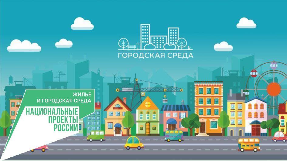 Голосование по благоустройству общественных территорий в городах Крыма в 2022 году