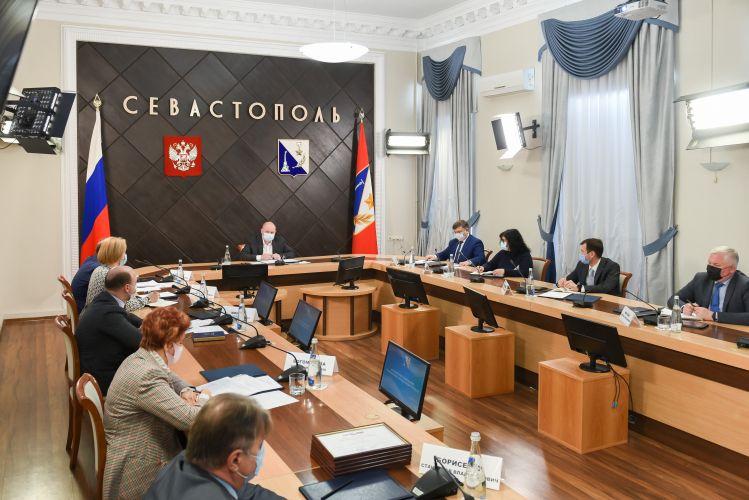 В Севастополе за выходные убрали 23 городские свалки