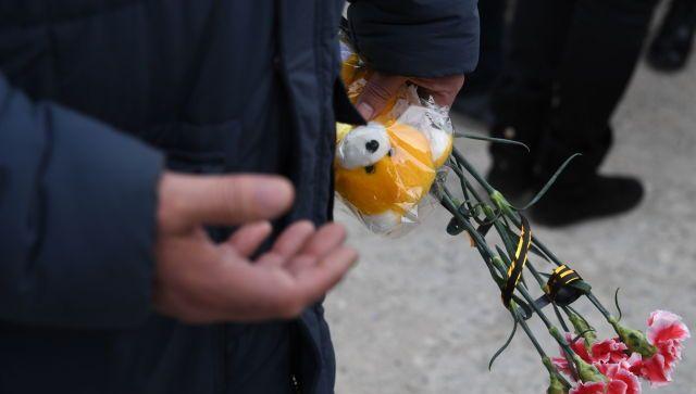 Собирает Дашеньку в школу: мать убитой в Крыму девочки в психлечебнице