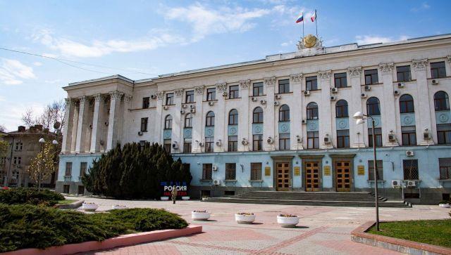В Симферополе меняется график подачи воды - заявление Аксенова