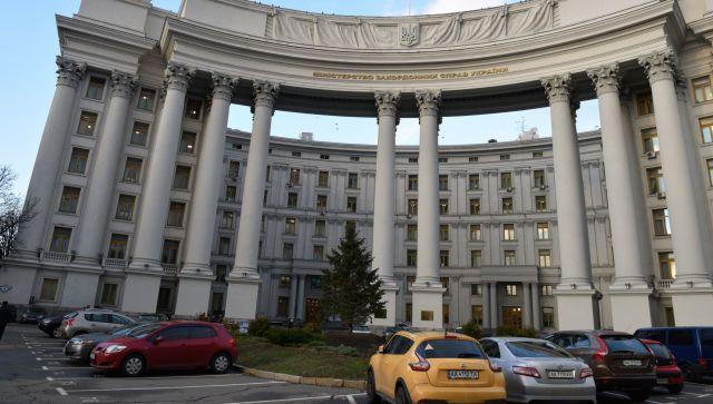 """Украина предложила ЕС """"сдерживать Россию"""" секторальными санкциями"""