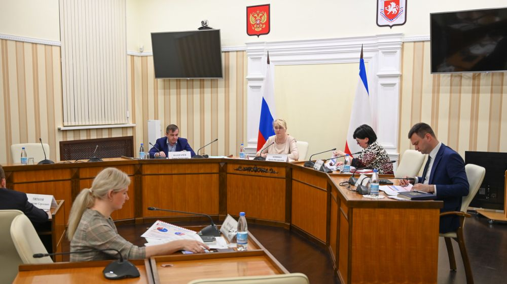 Ирина Кивико: Вовлечение в налоговый оборот объектов имущества должно стать главной задачей органов местного самоуправления