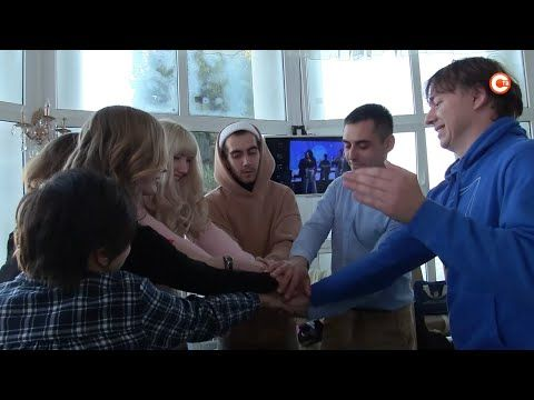 В Севастополе провели интеллектуальное шоу «Science Slam» (СЮЖЕТ)