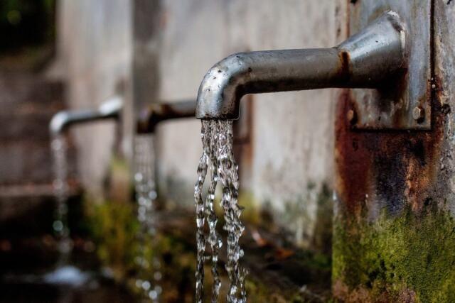 В Алуште разработали план по сокращению потерь воды в сетях