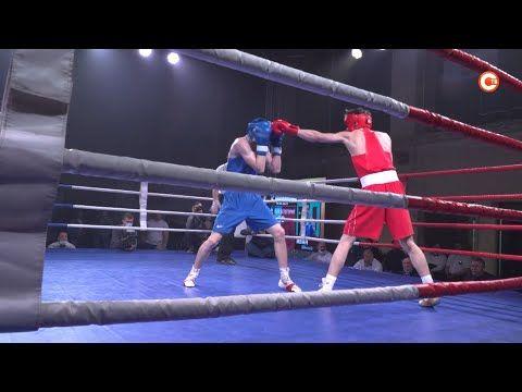 Сборная Крыма и Севастополя победила сборную Москвы в матчевой встрече по боксу (СЮЖЕТ)