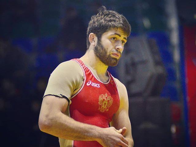 Крымский борец не смог пробиться в полуфинал чемпионата Европы