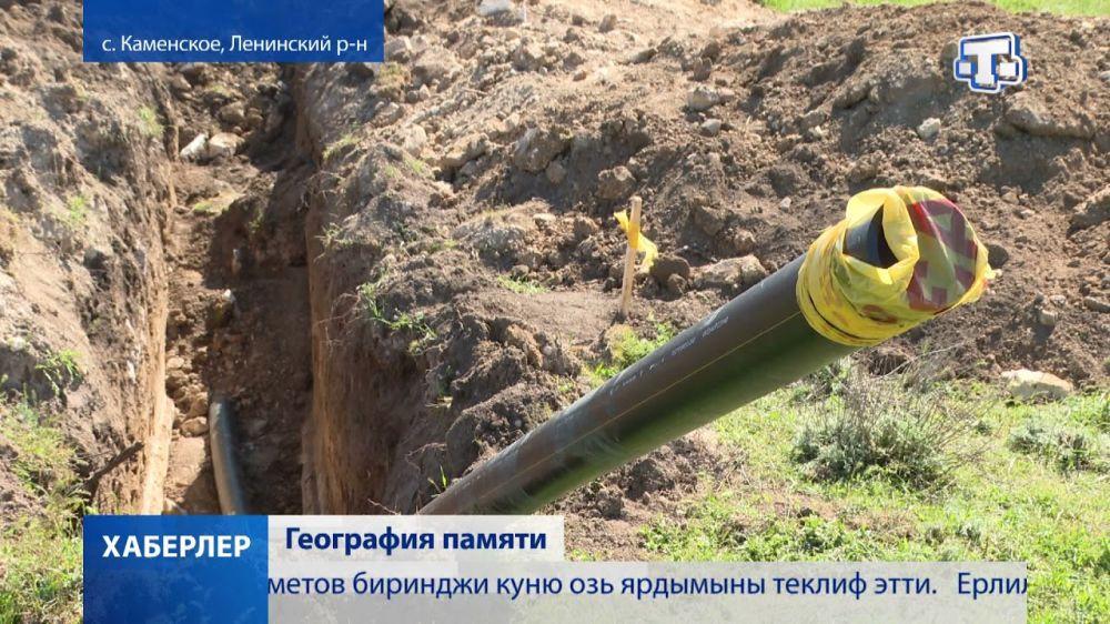 В Ленинском районе обнаружили довоенное мусульманское кладбище