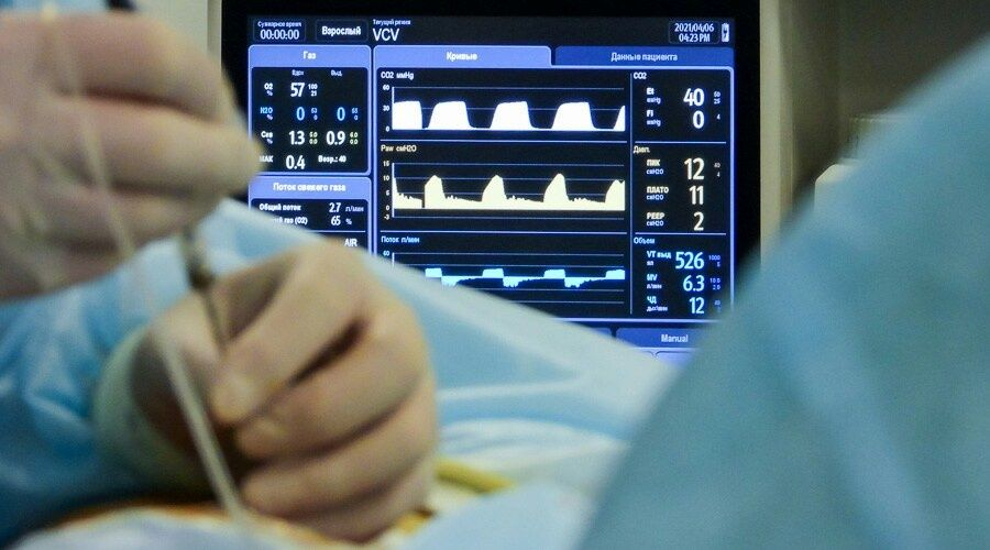 Первую в Крыму операцию по трансплантации почки проведут до конца года