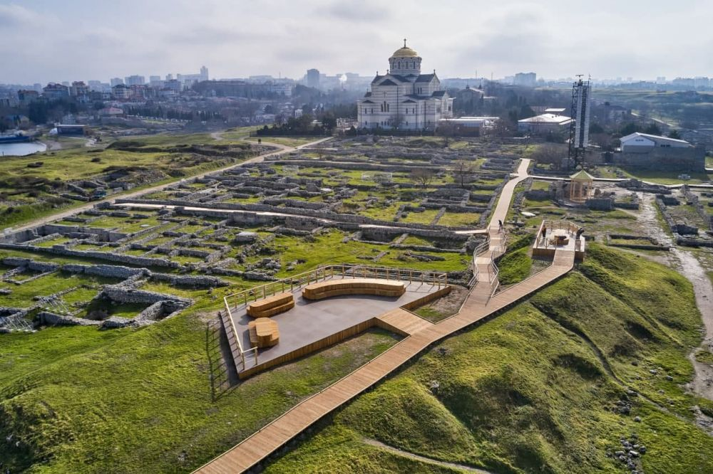 В Гагаринском районном суде пройдет заседание по иску против благоустройства музея-заповедника