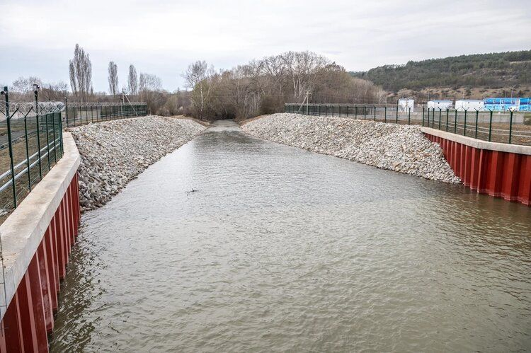 Севастополю на решение проблем с водой дополнительно выделили 1,13 млрд рублей