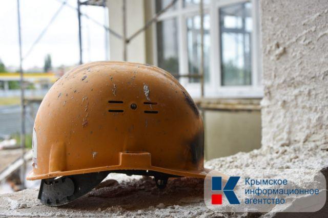 В этом году в Крыму построят 741 тыс. квадратных метров жилья