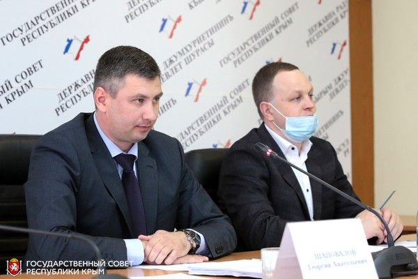 В крымском парламенте создадут рабочую группу для подготовки рекомендаций по обращению с опасными отходами