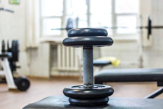 Для Добровской спортшколы построят физкультурно-оздоровительный комплекс