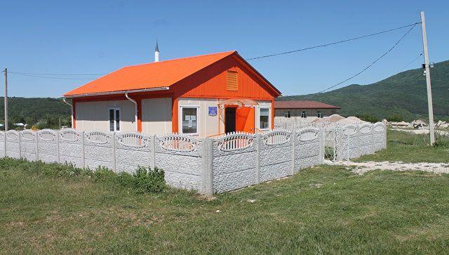 В Крыму на проекты ФАПов потратят свыше 40 млн рублей