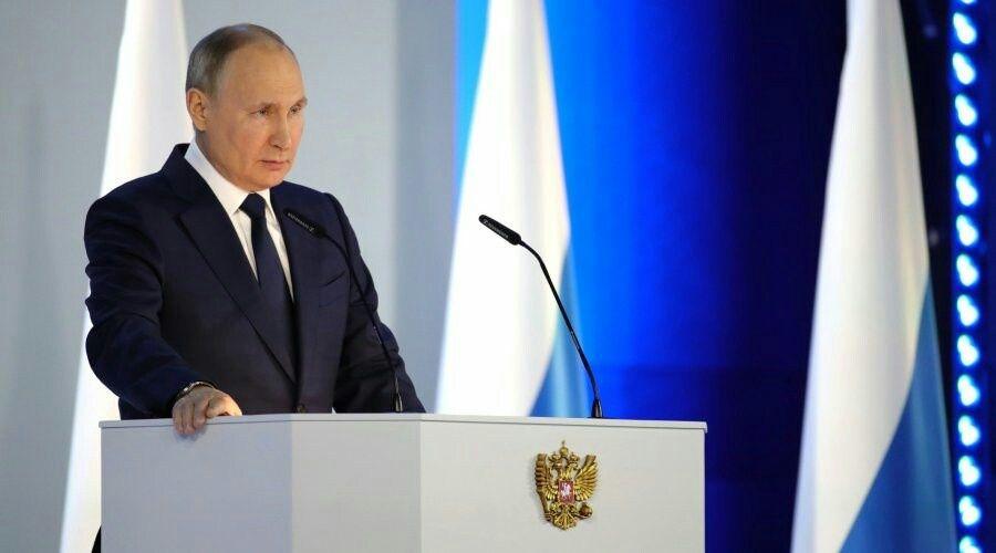 Озвученные в послании президента вопросы безопасности актуальны для Крыма – Константинов