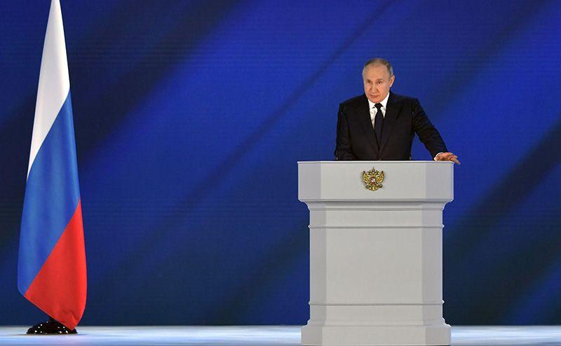 Севастопольские политики высказались о послании Владимира Путина