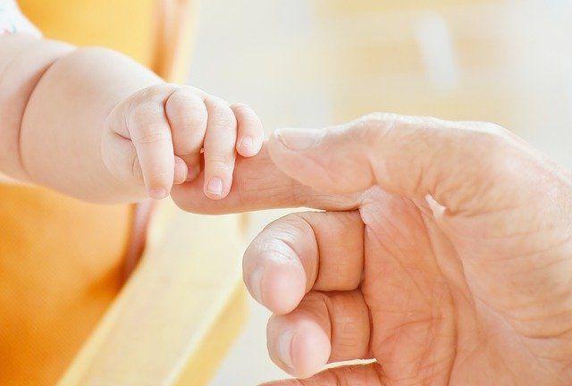 За первого ребёнка в семье будут платить 640 тысяч рублей