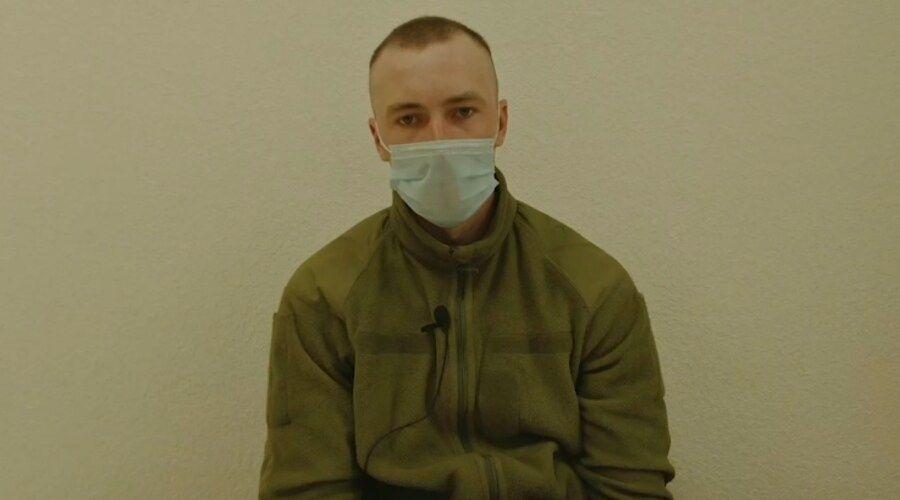 Незаконно перешедший крымский участок границы украинский военный отправится в колонию