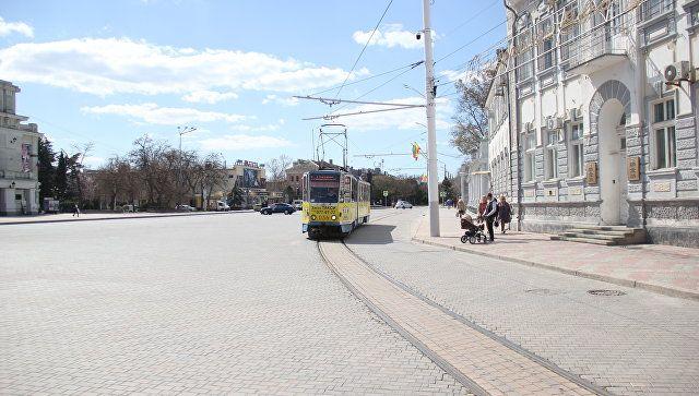 В администрации Евпатории обыски: на допрос увезли четырех сотрудников