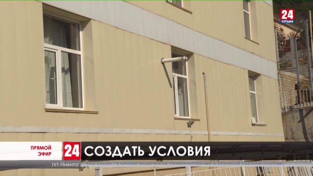 Как жильцы многоэтажки в поселке Никита борются за свои права?