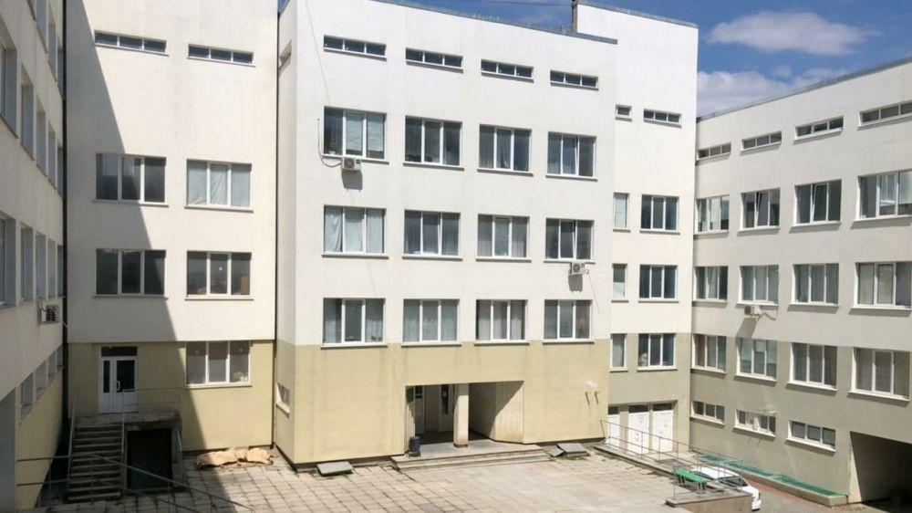 Михаил Храмов проверил Судакскую городскую больницу