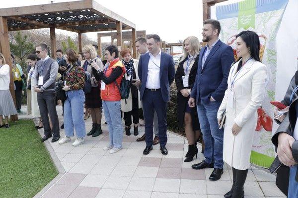 Оксана Доброрез: Промышленный туризм - один из самых модных и востребованных трендов на мировом туристическом рынке