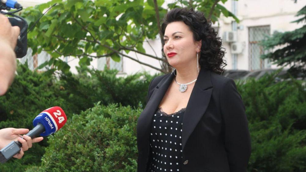 Арина Новосельская: Крым традиционно примет участие в акциях «Библионочь» и «Библиосумерки»