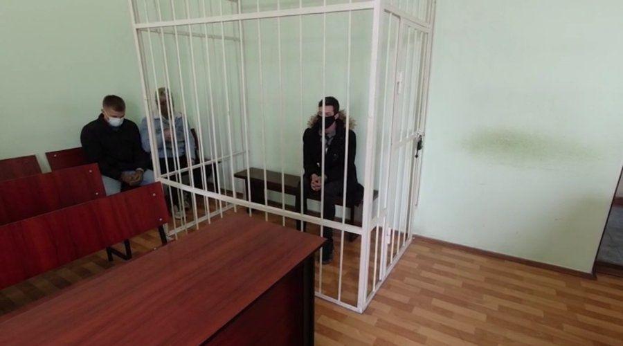 В Севастополе задержан гражданин, собиравший сведения для спецслужб Украины