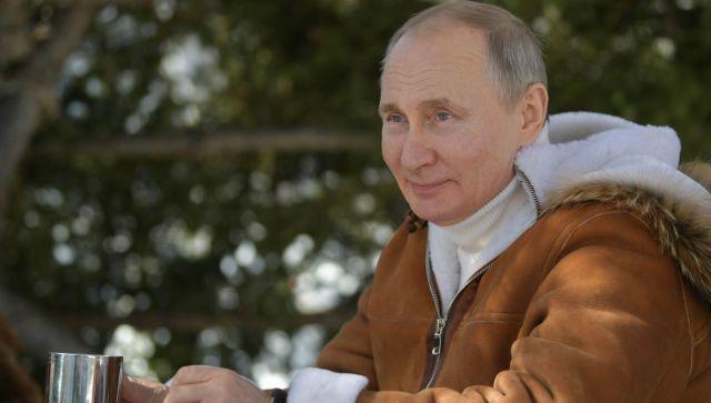 Что Путин ответил Зеленскому на предложение встретиться в Донбассе