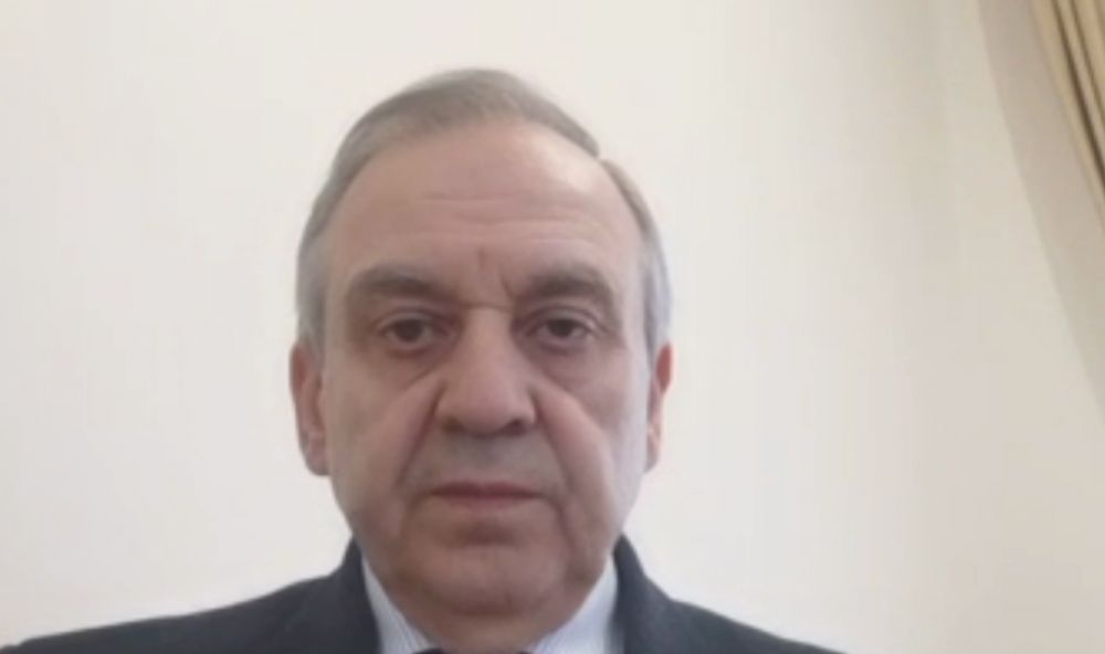 Создание платформ по деоккупации Крыма являются посягательством на территориальную целостность России, – Мурадов