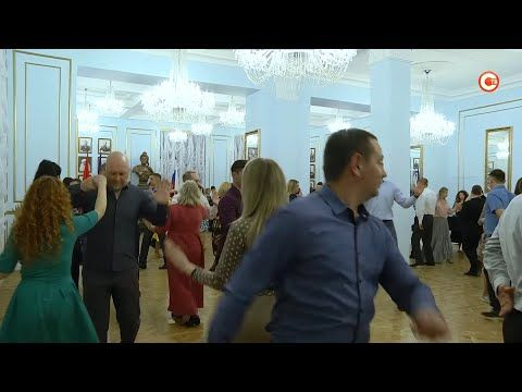 Севастополь готовится к VIII Большому благотворительному офицерскому балу (СЮЖЕТ)