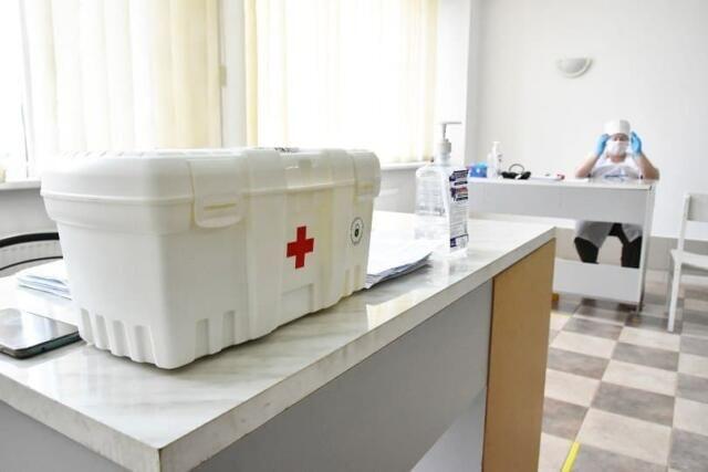 В Ялте ждут возвращения «Сводного отряда здоровья», — Янина Павленко