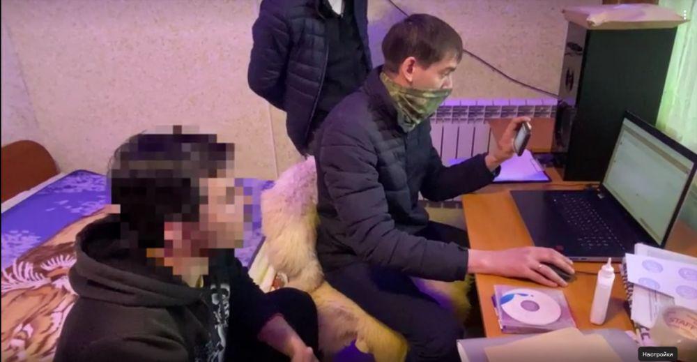 Алуштинцу грозит пять лет лишения свободы за призывы к экстремизму
