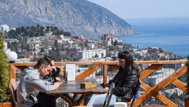 Тепло и солнечно: прогноз погоды в Крыму на пятницу