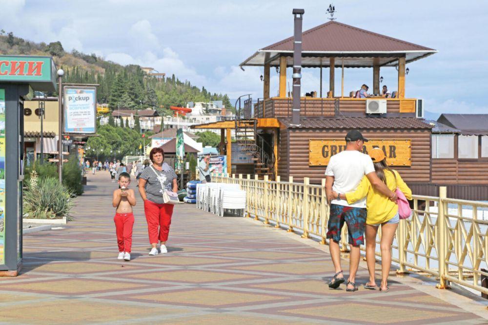 Подорожает ли отдых в Крыму?