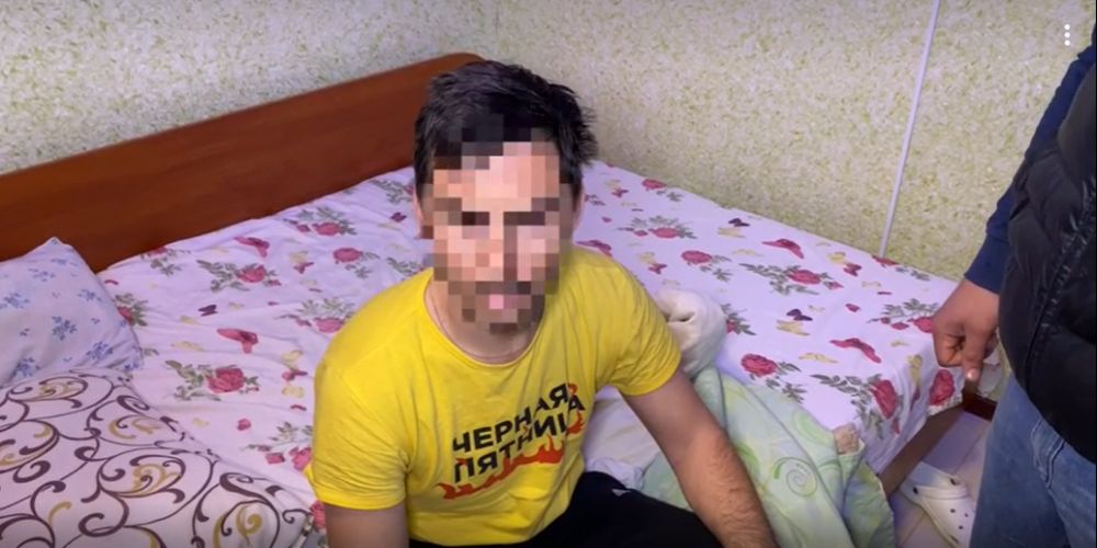 В Крыму сотрудники ФСБ задержали местного жителя за призывы к экстремизму