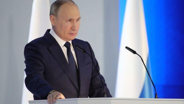 Послание Путина и майские каникулы: обзор главных новостей недели