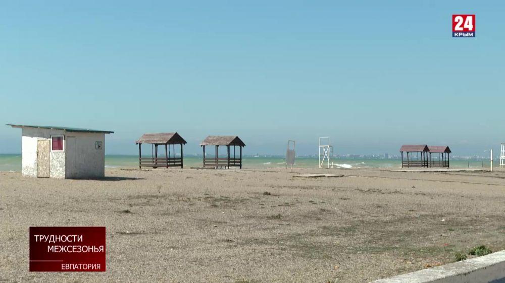 Может ли Крым превратится в круглогодичный курорт?