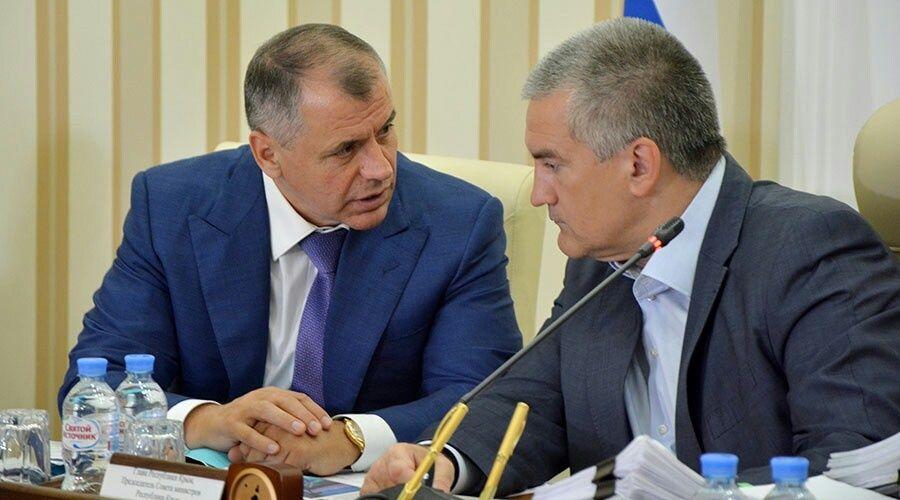 Аксёнов готов возглавить крымский список кандидатов от «Единой России» на выборах в Госдуму
