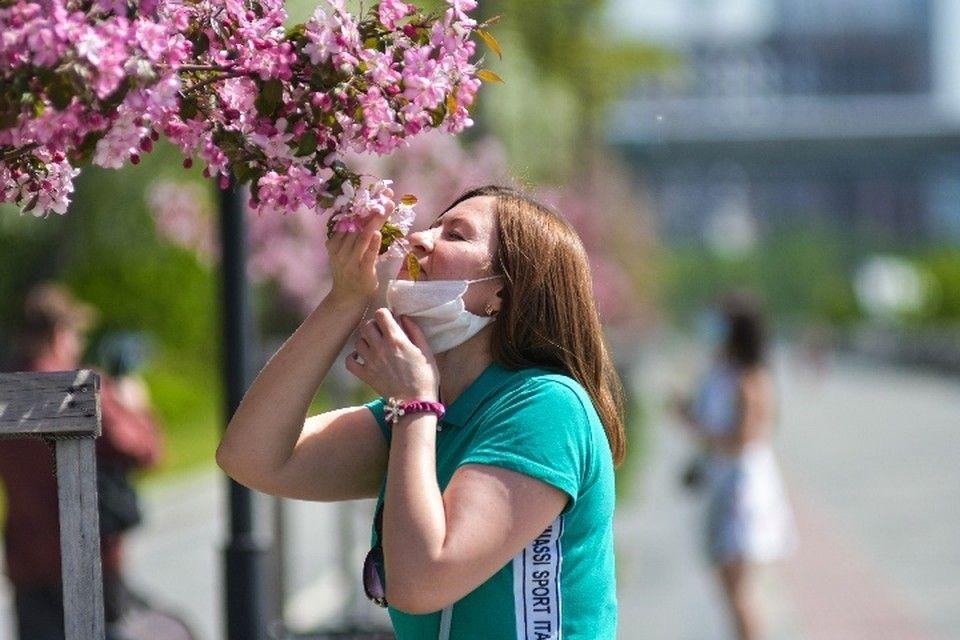 Погода на май в Крыму 2021: Весна вступила в свои законные права