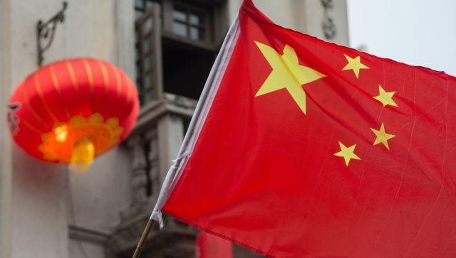 Китай заявил о поддержке России после ужесточения санкций США