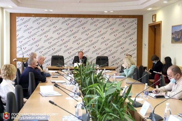 Комитет по туризму, курортам и спорту поддержал ряд проектов федеральных законов