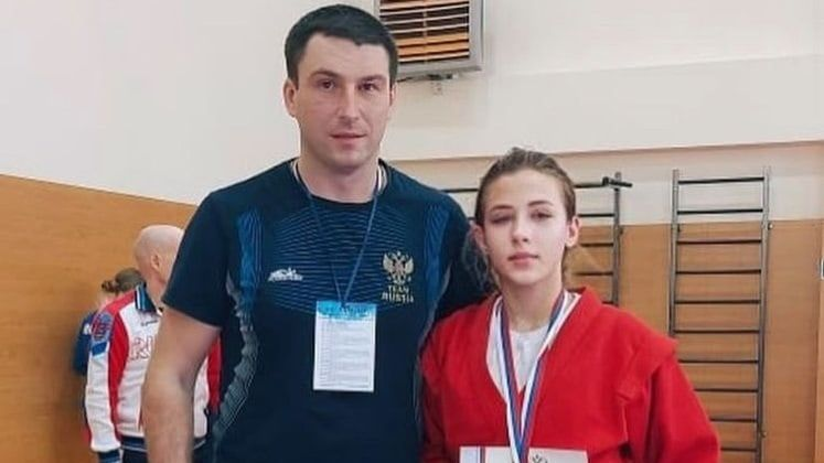 Крымские спортсменки завоевали серебряные медали первенства России по самбо