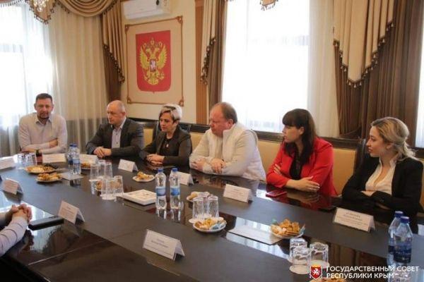 Алексей Черняк: Крым и Калининград — южный и западный форпосты страны