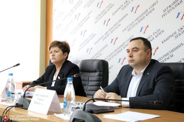 Профильный Комитет утвердил кандидатуры на присуждение премий Госсовета РК, приуроченных ко Дню социального работника