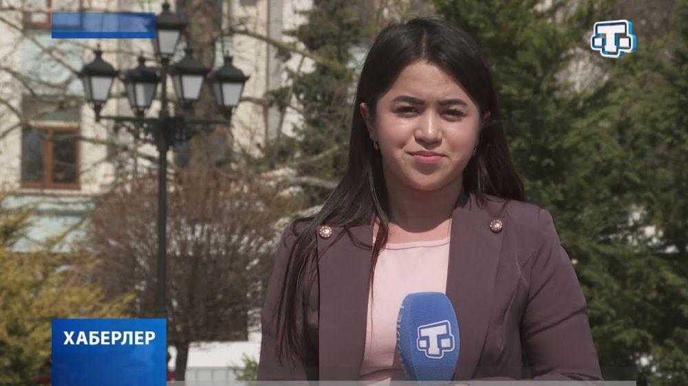 Крымчане приняли участие в международном фестивале «От Винта!»
