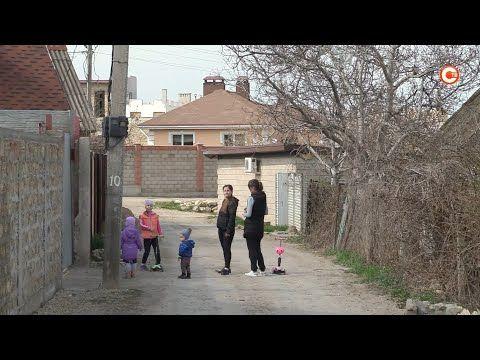 Более сорока семей в ТСН «Медик-1» остались без света (СЮЖЕТ)