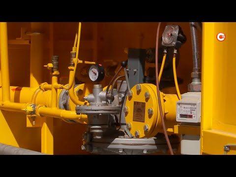 В Севастополе обсудили газификацию села Фронтовое (СЮЖЕТ)