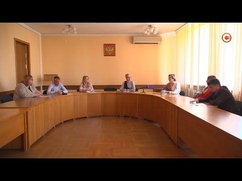 В Гагаринском муниципалитете обсудили проблему долгов частных УК перед «Севэнергосбытом» (СЮЖЕТ)