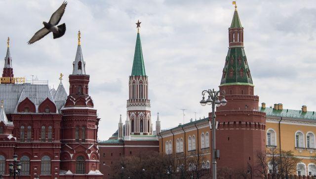В Кремле подтвердили готовность Путина говорить с Зеленским
